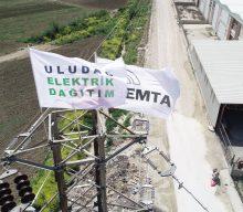 UEDAŞ İnegöl Trafo Merkezi-İnegöl Dağıtım Merkezi ACCC LİSBON Yenileme Projesi